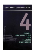 Reeds Volume  4 Naval Architecture for Marine Engineers