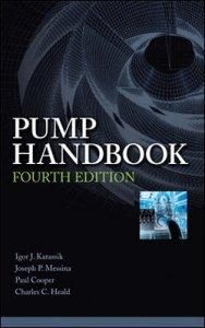 Pump Handbook  4th Edition.