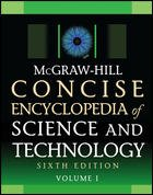 McGraw Hill Concise Encyclopedia of Science & Technology
