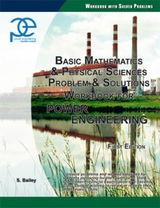 Basic Mathematics & Physical Sciences Problem & Solutions Workbook