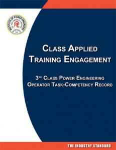 3rd Class - CATE (Class Applied Training Engagement)