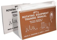 IPT's Rotating Equipment Training Manual