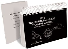 IPT's Industrial Fasteners Training Manual