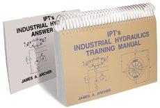 IPT's Industrial Hydraulics Training Manual