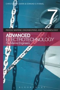 Reeds Volume  7 Advanced Electrotechnology for Engineers