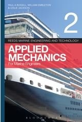 Reeds Volume  2 Applied Mechanics for Marine Engineers