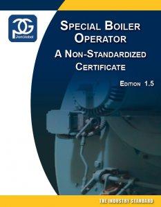 Special Boiler Operator