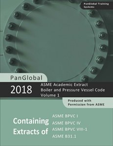 2018 ASME Academic Extract (Vol.1)