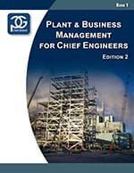 Plant and Business Management for Chief Engineers