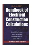 Handbook of Electrical Construction Calculations. McPartland.
