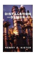 Distillation Design by KISTER