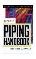 Piping Handbook. Nayyar