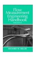 Flow Measurement Engineering Handbook. Miller.