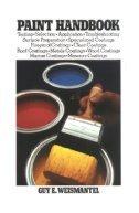 Paint Handbook. Weismantel.