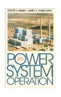 Power System Operation. Miller.