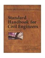 Standard Handbook for Civil Engineers. Merritt.