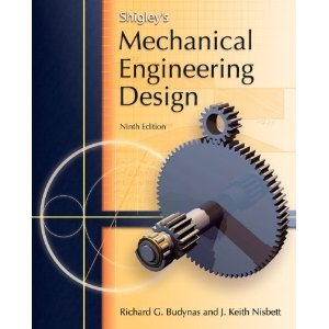 Shigley's Mechanical Engineering Design + Connect Acceess Card