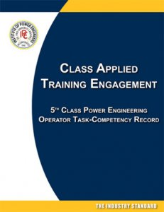 5th Class - CATE (Class Applied Training Engagement)