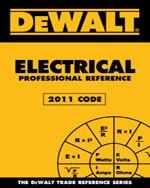 DeWalt Electrical Professional Reference