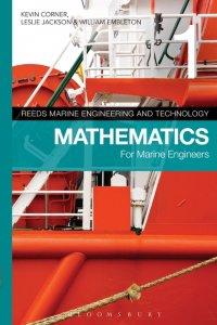 Reeds Volume  1 Mathematics for Engineers