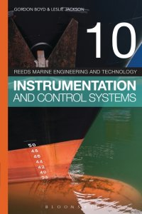 Reeds Volume 10 Instrumentation & Control Systems