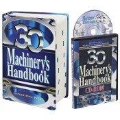 Machinery's Handbook Toolbox Edition & CD ROM Combo