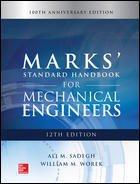 Marks Standard Handbook for Mechanical Engineers