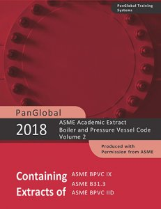 2018 ASME Academic Extract (Vol.2)