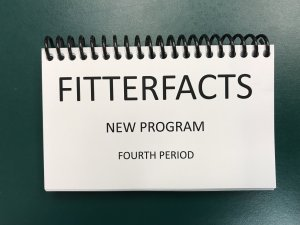 Fitter Facts Fourth Period
