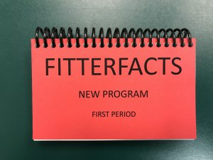 Fitter Facts First Period