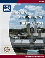 1st Class A3 Textbook Applied Engineering Technologies